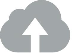 Cloud upload meridiq app record data