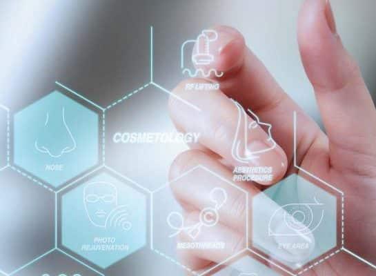 EMR Electronic Medical System for Aesthetic clinics MERIDIQ