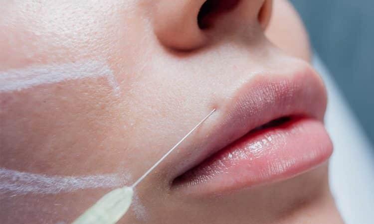 Skönhetsingrepp under pandemin ökar medans patientsäkerheten uteblir